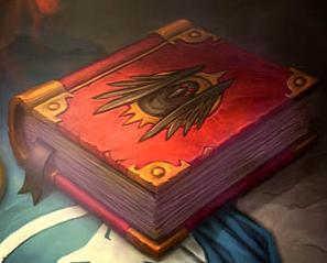 A Book from World of Warcraft